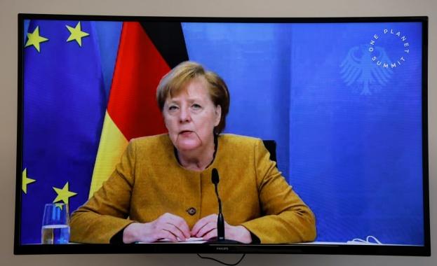 Огромен финансов скандал разтресе Германия