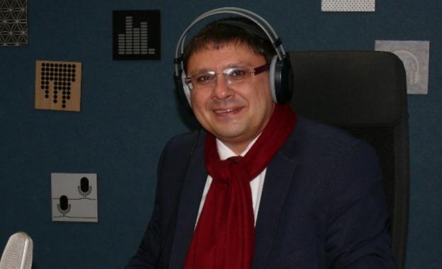 Кирил Вълчев е кандидатурата на ГЕРБ за генерален директор на