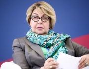"""Н. пр. посланик Митрофанова: Нито Москва, нито Вашингтон се канят """"да горят мостове"""" помежду си"""