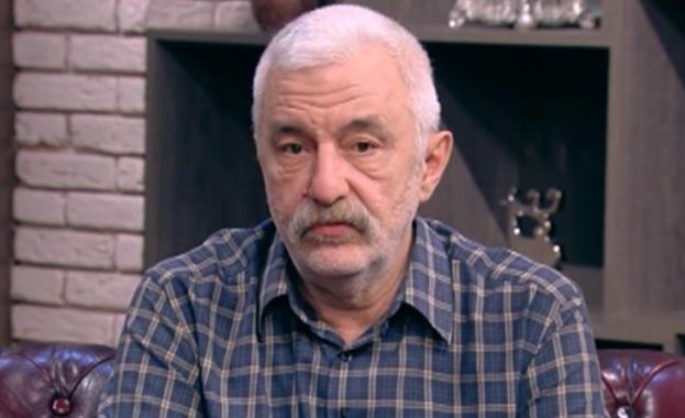 """Инж. Димитър Куманов от риболовен клуб """"Балканка"""