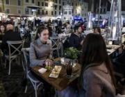 В Италия започна гражданско неподчинение! Ресторантите отвориха въпреки забраните!