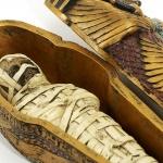 Учени възстановиха лицата на Сибирския Тутанкамон и на държанката му
