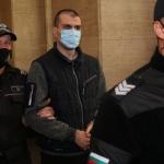 Викторио Александров се призна за виновен по всички обвинения