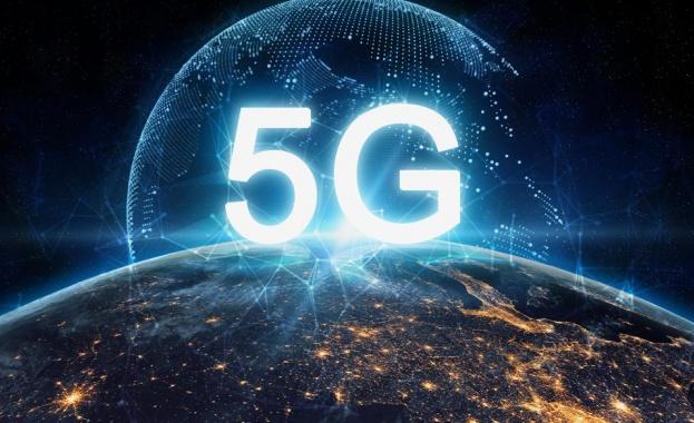 Популярността на 5G за индивидуални потребители ще надвиши 40% до 2023 г