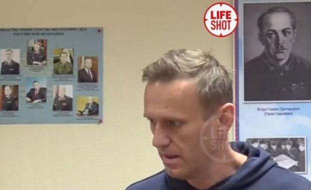 Привържениците на Алексей Навални планират протестно шествие на 23 януари
