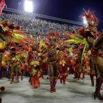 Отмениха карнавала в Рио де Жанейро заради пандемията