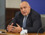 Борисов на инспекция в Сливница