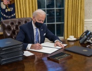 Джо Байдън подкрепя отмяна на патентите за COVID ваксини
