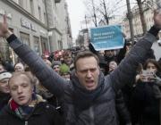 Русия арестува още опозиционери преди насрочени протести в подкрепа на Навални