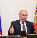 Путин: Русия и САЩ са на правилния път към реализация на договореностите в Женева