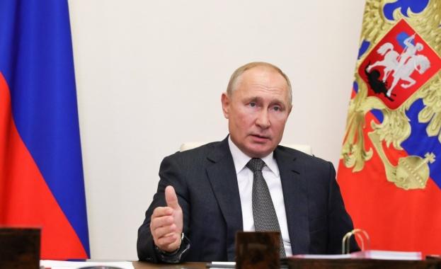 Правителството на Русия отпуска нови помощи на семействата с деца