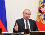 Путин разказа, че леко е вдигнал температура след втората доза ваксина срещу КОВИД-19