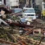 Еколози: Броят на природните катаклизми в света се увеличава