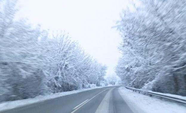 Оранжев код за опасно време в Източна България