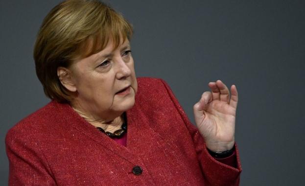Меркел се обяви за разхлабване на мерките от 8 март