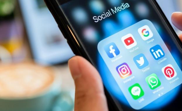 Москва глоби Фейсбук и Телеграм, оставили забранено съдържание