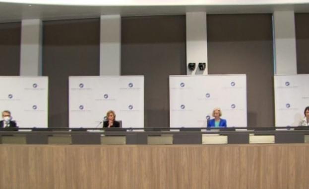 Европейската агенция по лекарствата одобри употребата на ваксината на