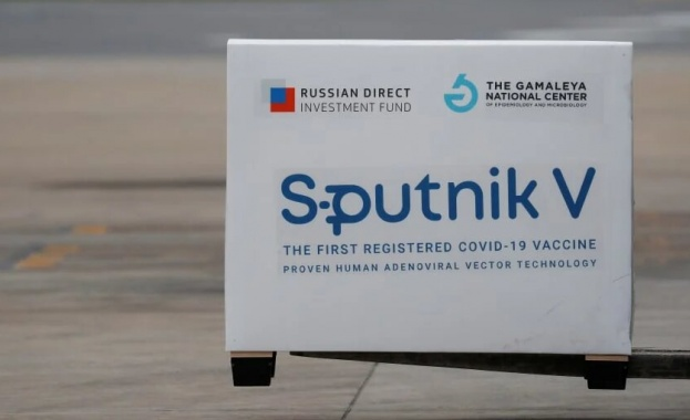Започват изпитания на нова назална форма на руската ваксина