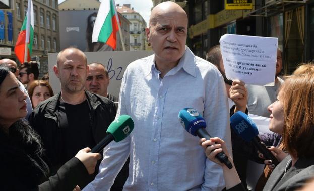 Слави отхвърли офертата на Васил Божков: На изборите се явяваме сами