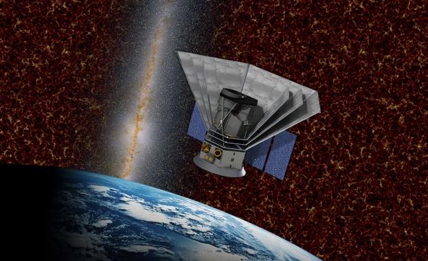 Космическата капсула на SpaceX се отдели от МКС и потегли към Земята
