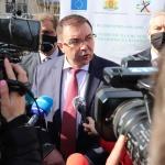 """Министър Ангелов: Ваксините на """"Астра Зенека"""" ще бъдат изтеглени, ако няма интерес към тях"""