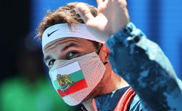 Григор Димитров се върна в топ 20