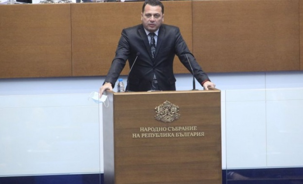 Левицата излезе със специална Декларация на парламентарната група по случая