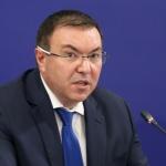 Костадин Ангелов: България получи 1,3 млн. ваксини благодарение на авторитета и връзките на Борисов