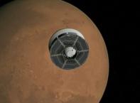 """Марсоходът """"Пърсивиърънс"""" кацна успешно на Червената планета"""