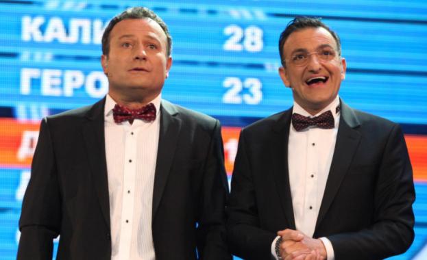 Рачков се завръща на екран със собствено шоу на 7 март