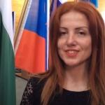 Близка на Борисов журналистка е уредена на работа в Брюксел
