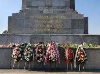 23 февруари Денят на защитника на отечеството