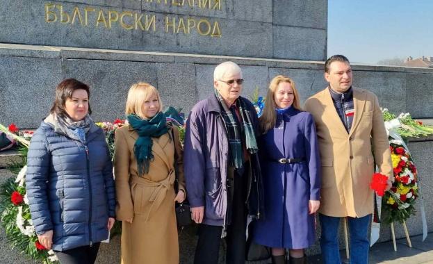 Калоян Паргов: Да защитаваш отечеството е върховен дълг