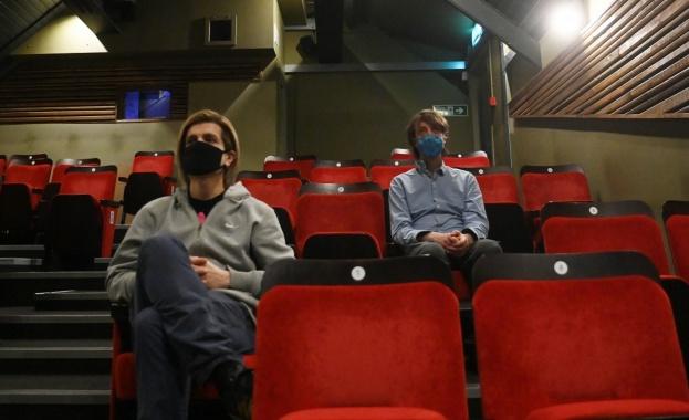 129 заглавия предлага 25-ят СФФ в киносалоните през март