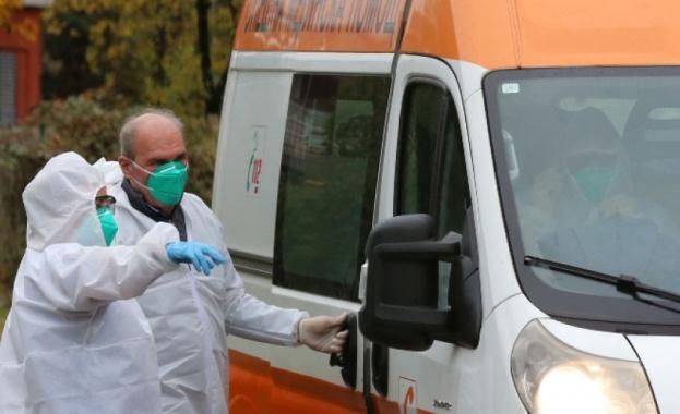 Шофьори на линейки към спешния център в Гоце Делчев изразиха