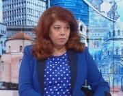 Илияна Йотова: Не може да не отидем на националния си празник на връх Шипка
