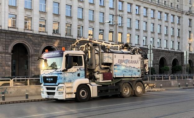 Фирма Евроканал ЕООД е утвърден с годините, надежден партньор на