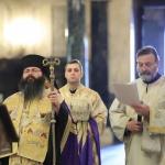 """Молебен за Трети март в катедралата """"Св. Александър Невски"""""""
