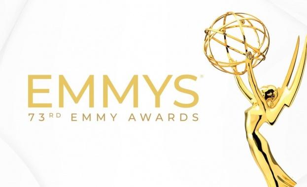 Връчват наградите Еми през септември