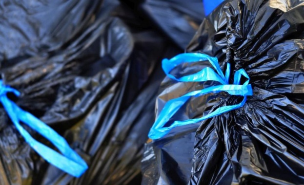 Над 100 чувала с отпадъци са събрани на 06.03.21 доброволците