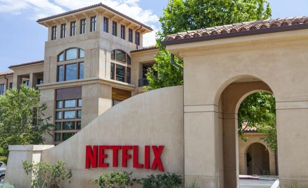 Netflix и Amazon Studios събраха над половината номинации във филмовата