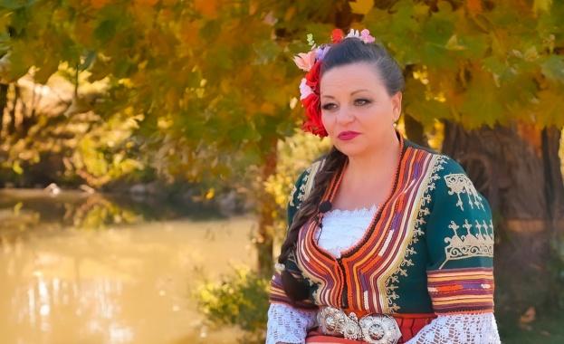 Тази събота в предаването посветено на многоцветието на българския фолклор