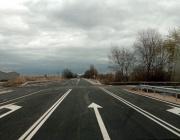 Спират временно движението по част от пътя Калотина-Драгоман