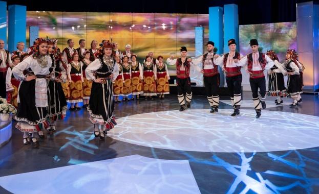 """Тази събота (20 март), гости във фолклорното предаване """"Иде нашенската"""