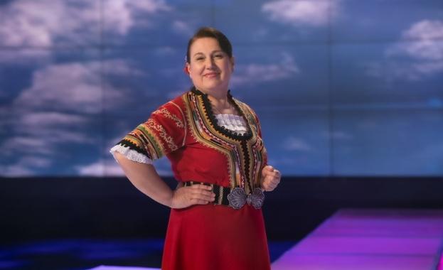 """Пазарджишката певица разказва за ансамбъл """"Филип Кутев"""