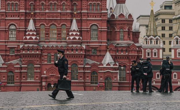 Москва удължава антивирусните рестрикции и въвежда нови