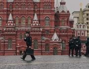 Кметът на Москва обяви за неработни дните от 15 до 19 юни