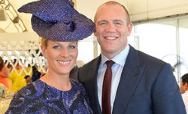Голямото семейство на Елизабет Втора продължава да се увеличава. През