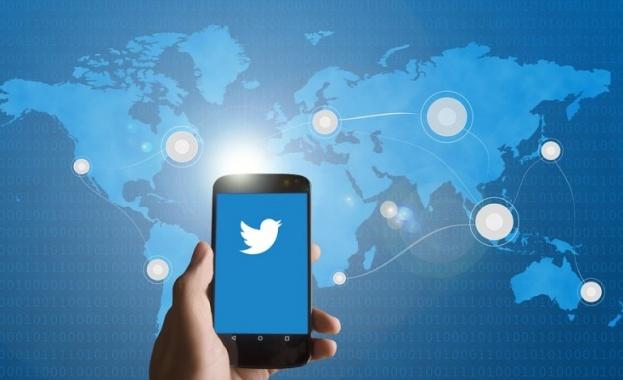 Русия глоби Туитър с 85 000 долара за публикуване на незаконно съдържание