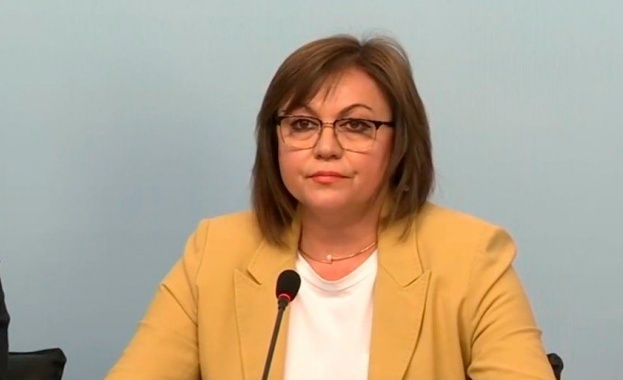 Нинова: Борисов, гледай си партията